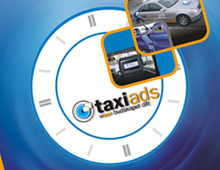 Taxi Ads